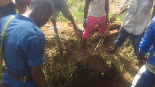 Burundi : trois cadavres découverts dans une fosse commune à Bujumbura