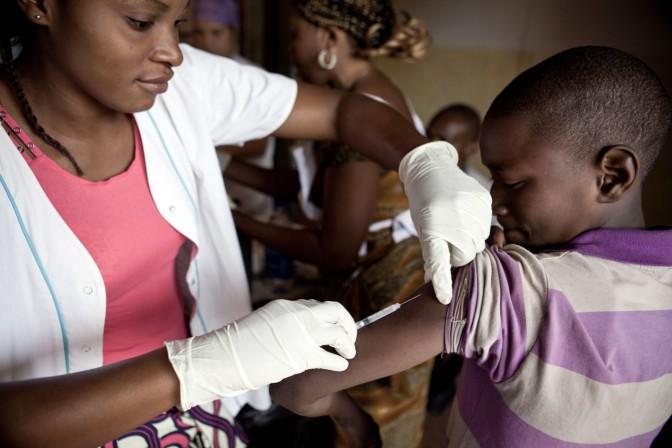 [SANTE] Quand l'histoire de Monique Koumate vient mettre en lumière les failles sanitaires en Afrique