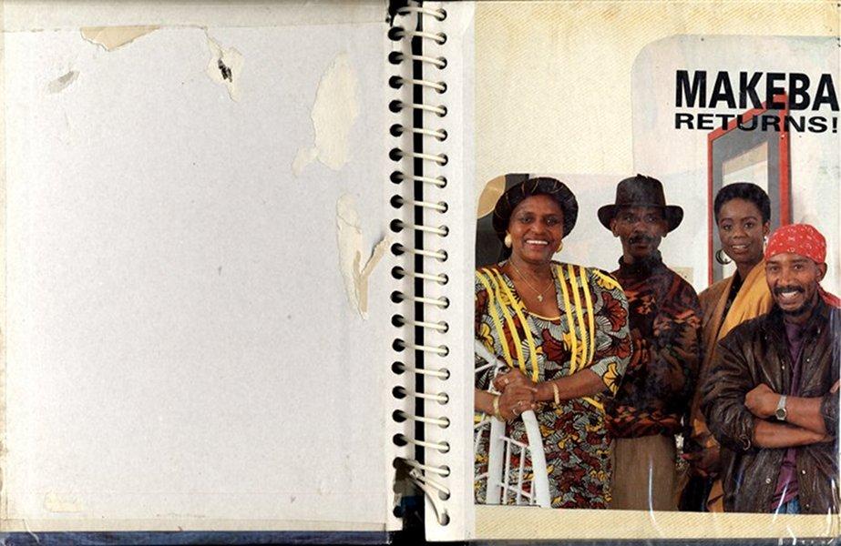 Miriam Makeba : celle qui a fait retentir sa voix au-delà de l'Afrique