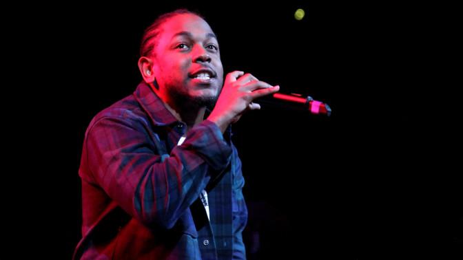 Ecoutez le nouvel album de Kendrick Lamar «Untitled Unmastered»