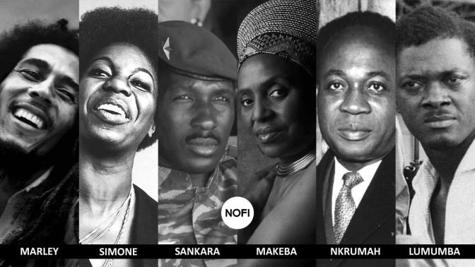 Le panafricanisme n'est pas un «game»