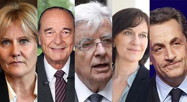 5 « dérapages » de nos hommes et femmes politiques français