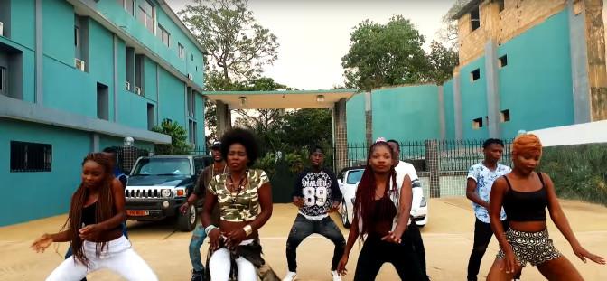 [Côte d'Ivoire] L'artiste Shado Chris revient avec un nouveau titre