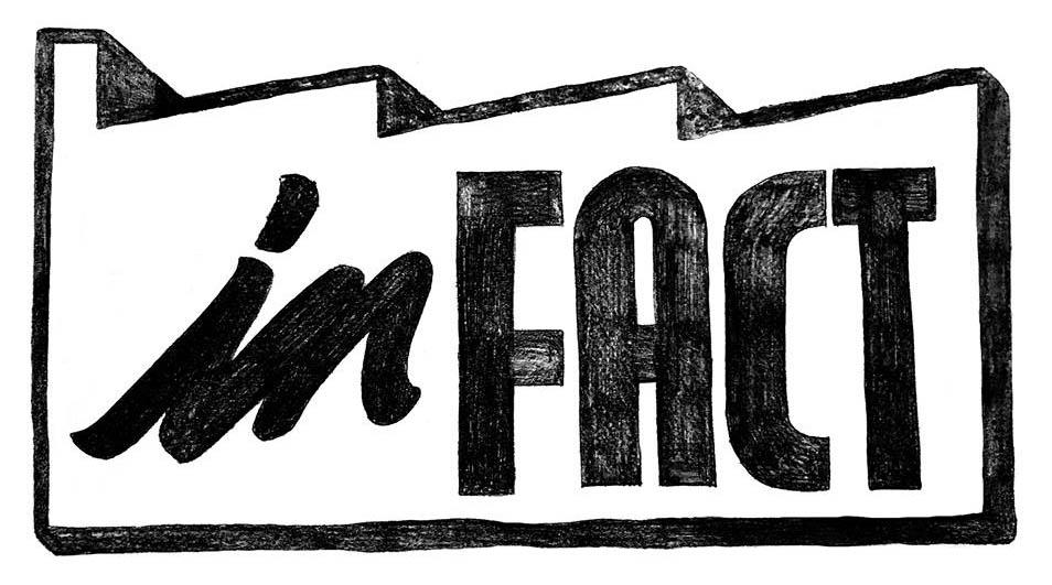 In Fact : Gagnez votre invitation pour la soirée de lancement du label