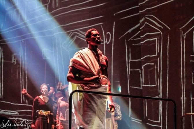 [TERMINÉ] Madiba Le Musical : Gagnez des CDs dédicacés et invitations en prime