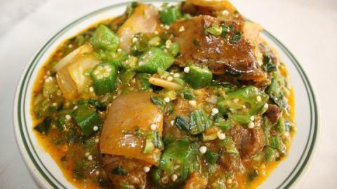 Cuisine africaine recettes de tilapia et de cuisine for Africaine cuisine