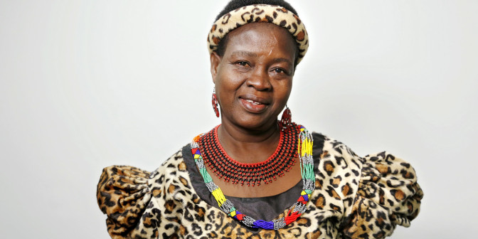Malawi : Theresa Kachindamoto dit «NON» aux mariages précoces