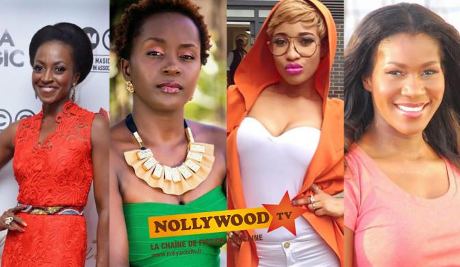 NOLLYWOOD : La mode en couleurs, tout un art