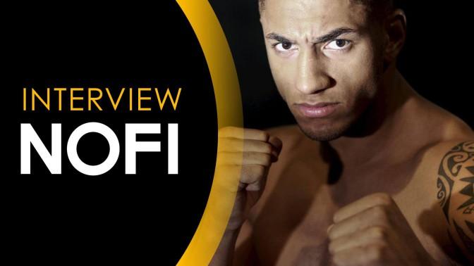 Entretien avec Tony Yoka, le champion du monde amateur (super-lourds) de boxe 2015