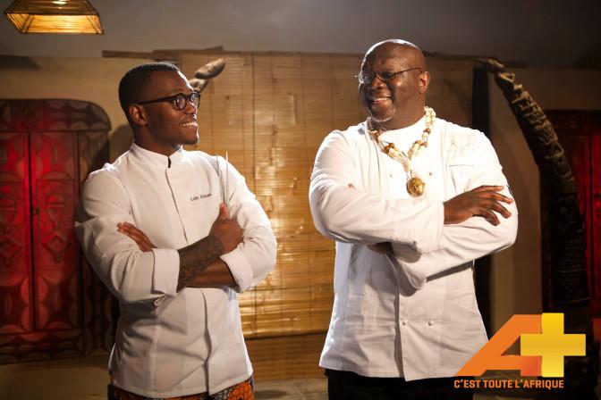 Star Chef – Quand la cuisine africaine s'invite dans vos écrans