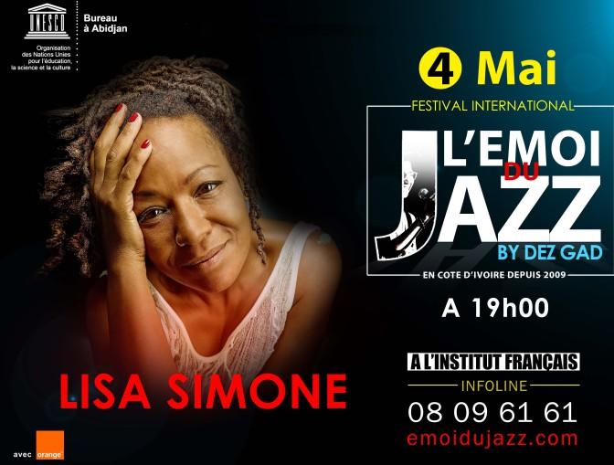 La Côte d'Ivoire célèbre le Jazz !