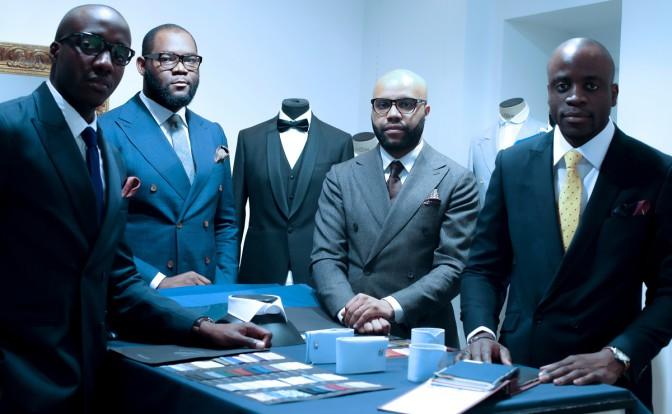 [TERMINÉ] Mr Afropolitan : Remportez votre invitation pour l'événement masculin de l'année