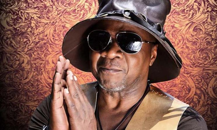 Hommage à Papa Wemba, le pilier de la rumba congolaise