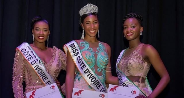 Miss Côte d'Ivoire France 2016 : gagnez vos places