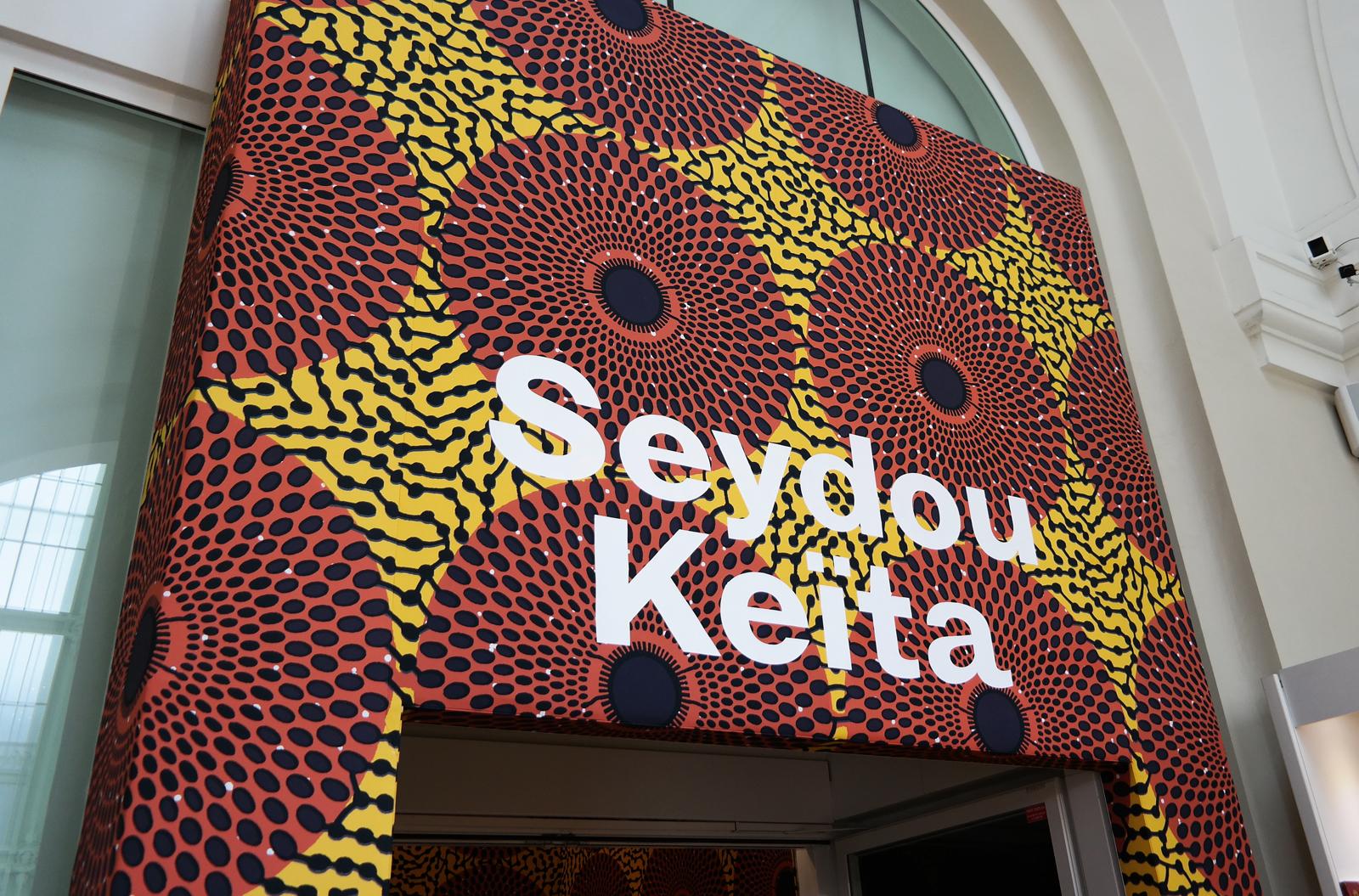 Seydou Keïta au Grand Palais : gagnez vos places pour cette expo