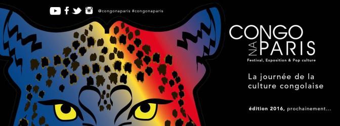 Congo na Paris, promouvoir la culture congolaise dans la diaspora