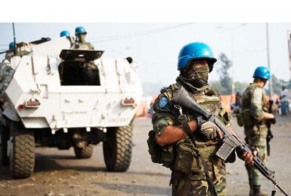 RDC : silence on tue !