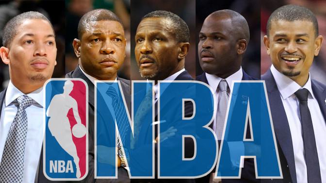 La NBA a-t-elle un problème avec les coaches noirs ?