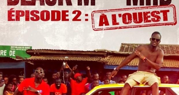 Le voyage de Black M en Guinée: épisode 2 à découvrir sur Trace Urban le 23 octobre