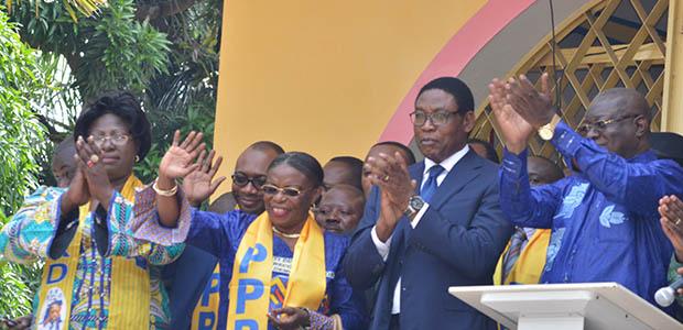 Marche solidaire à Kinshasa : le PPRD écarté de la manifestation