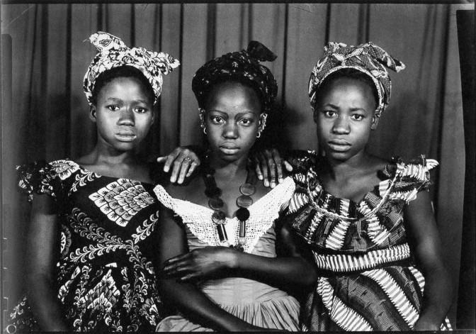 [TERMINÉ] Seydou Keïta au Grand Palais : gagnez vos places pour cette expo