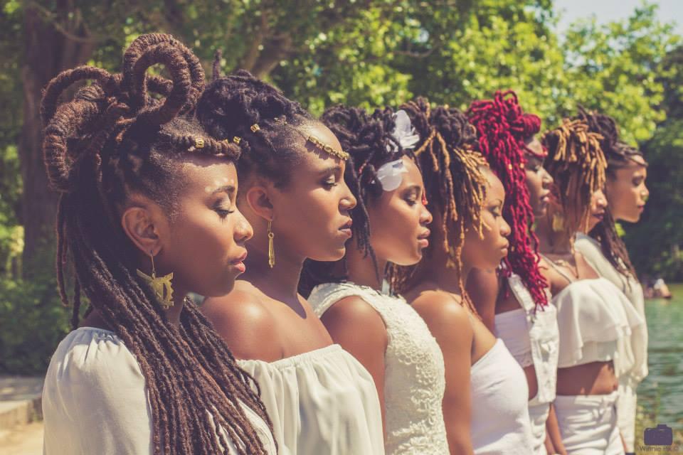 Natural Hair Academy : gagnez vos places pour le 11 Juin