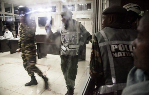 Madagascar : les festivités de la fête nationale tournent au drame