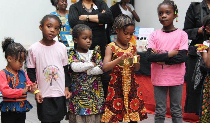 LA JOURNÉE INTERNATIONALE DE L'ENFANT AFRICAIN – 3 ème édition !