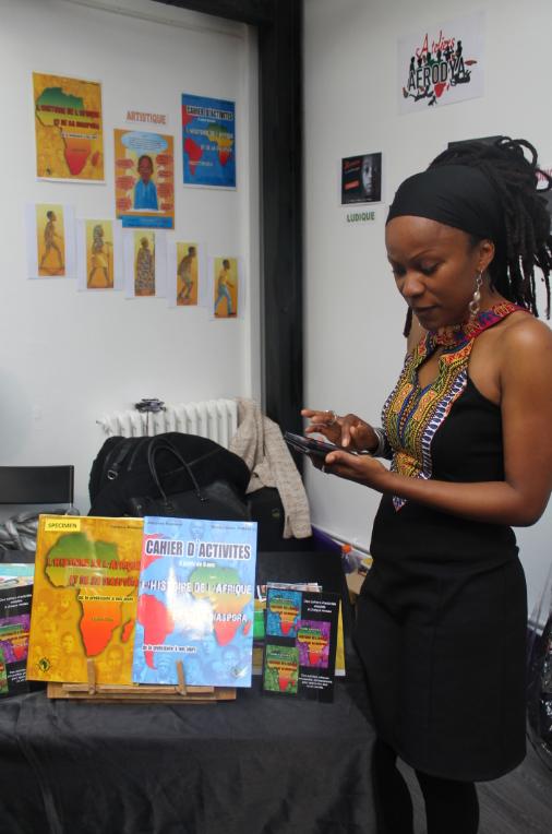 LA JOURNÉE INTERNATIONALE DE L'ENFANT AFRICAIN – 3ème édition !