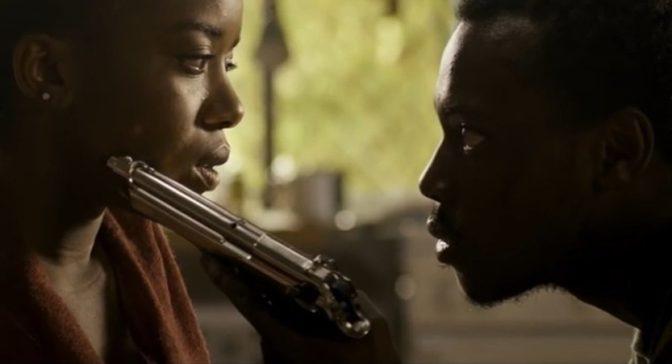 «Black», le film : West Side Story à Bruxelles City