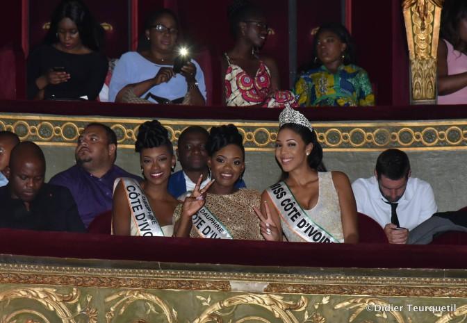 Miss Côte d'Ivoire France 2016 : un titre difficile à décerner