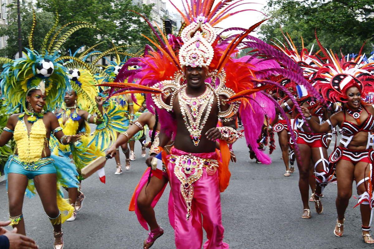 Village du Carnaval Tropical : 100 invitations à gagner !