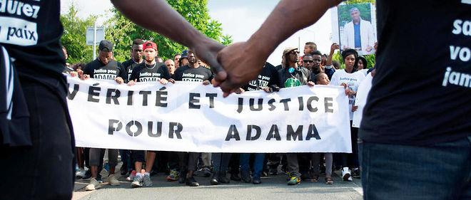 Adama Traoré : mais de quoi est-il mort ?