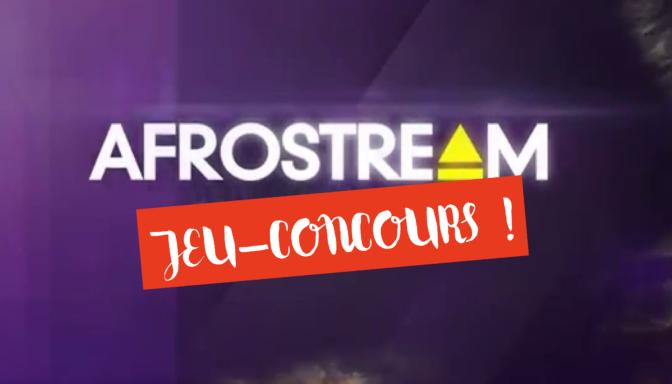 [TERMINÉ] Afrostream : gagnez des abonnements de 2 mois illimité !