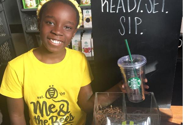 Mikaila Ulmer : quand Barack Obama demande un emploi à une entrepreneure de 11 ans