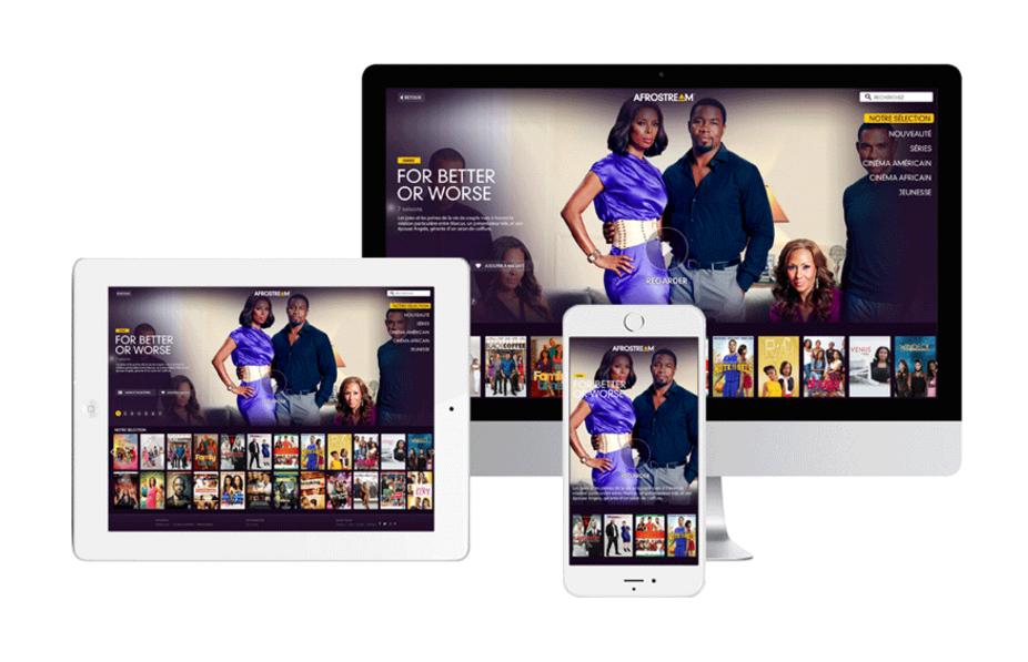 Afrostream : gagnez des abonnements de 2 mois illimité !