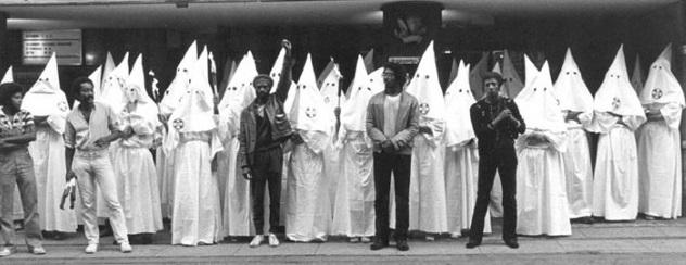 La puissance ne respecte que la puissance ou la véritable compréhension du racisme