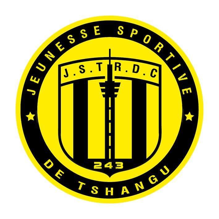 Jeunesse Sportive de Tshangu (logo)