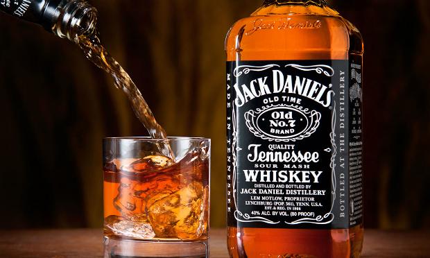 Nearis Green, l'esclave à l'origine du processus de fabrication de Jack Daniel's !