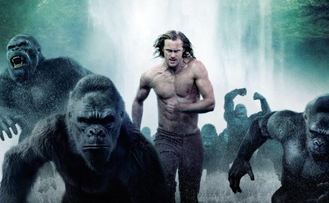 Tarzan : de l'enfant de la jungle à l'arnaque de la jungle