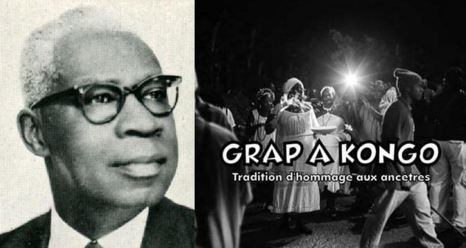Les Antillo-Guyanais et l'Afrique : une vieille histoire ininterrompue