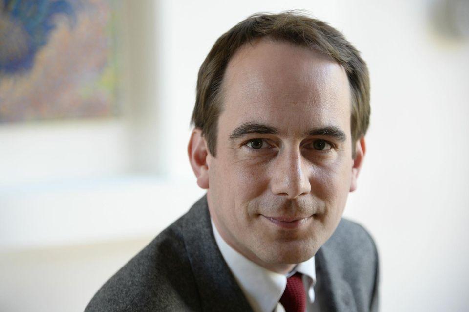 Patrice Bessac, maire de Montreuil