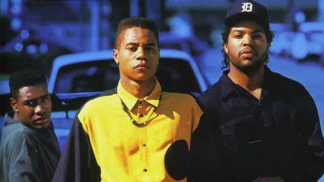 Boys N The Hood: il y a 27 ans, Singleton portait la réalité des ghettos noirs américains à l'écran