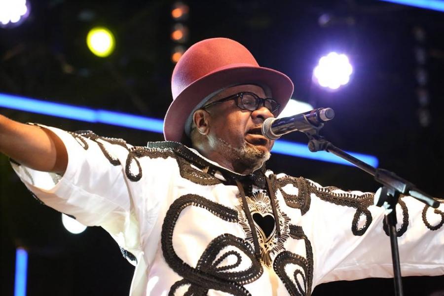 Tous les 24 Avril on fêtera la Journée Africaine de la Musique !