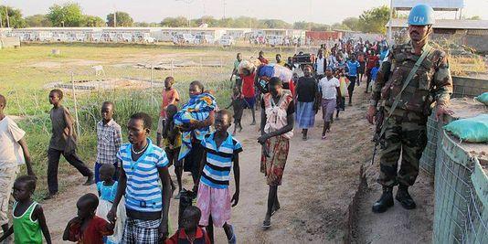 Soudan du Sud : un pays qui n'a jamais connu la paix