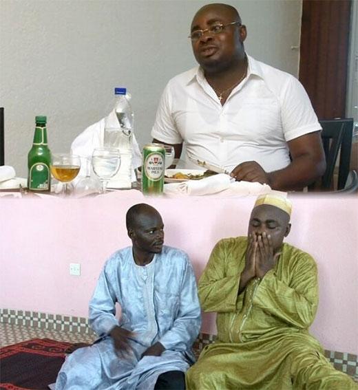 Amour et traditions : votre série TV du mois à VOIR sur Nollywood