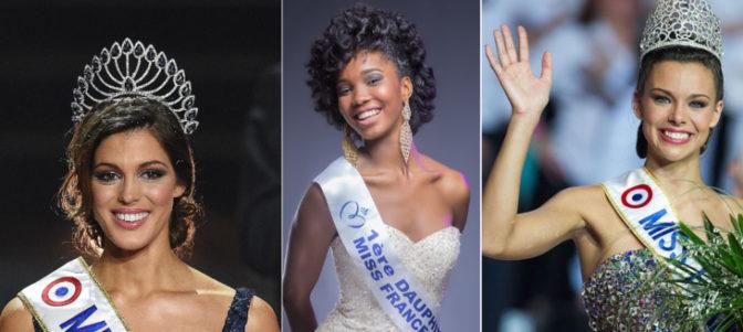 Morgane Edvige, miss Martinique ne remplacera pas Iris Mittenaere