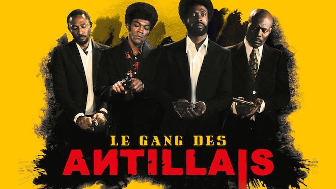 [Le Gang des Antillais] Découvrez les interviews de Jean-Claude Barny et Vincent Vermignon.