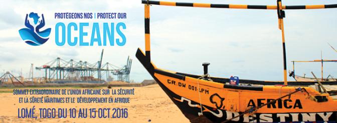 [Togo] « Protégeons nos Océans »: le 15 octobre faisons de l'Afrique un acteur majeur de la mondialisation
