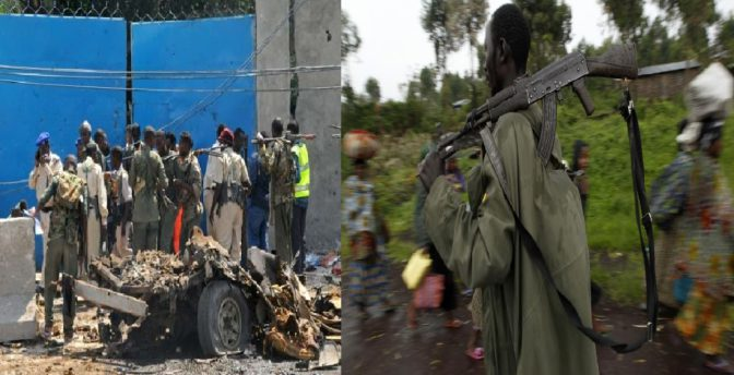 [REVUE DE PRESSE] Nouvelles attaques meurtrières en RDC et en Somalie